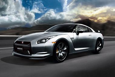 """男人做梦都想得到的""""神物"""" 2017款Nissan GT-R能否夺目"""