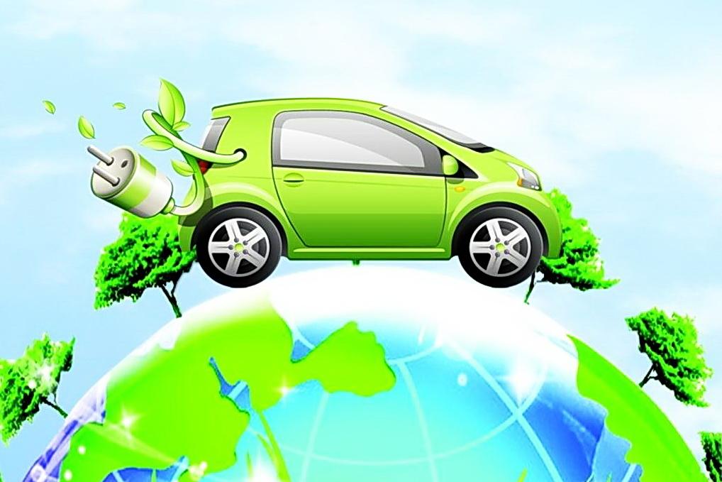 买电动车也难上牌  2018年北京新能源指标将尽