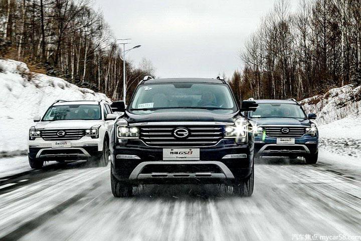 百尺竿头,更进一步!广汽集团旗下四个品牌2018第一季度产销再创佳绩