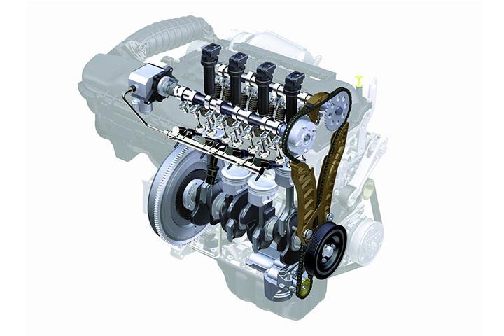 发动机4缸到16缸的各种特点!了解这些让你快速成为老司机
