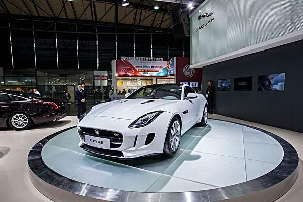 2018(第四届)上海浦东国际汽车展览会即将九月盛大开幕