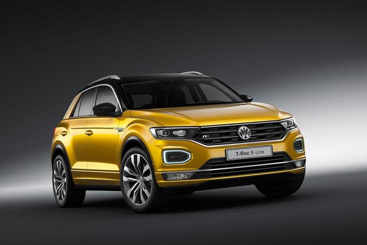 SUV市场势头凶猛 谁将成为北京车展最大的爆款?