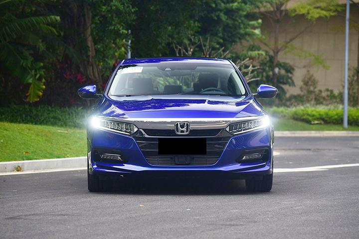 中高配车型更值得购买 全新十代雅阁购车指南