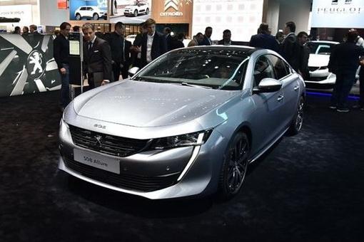 轴距加长/取消无框车门 国产新一代508明年初上市