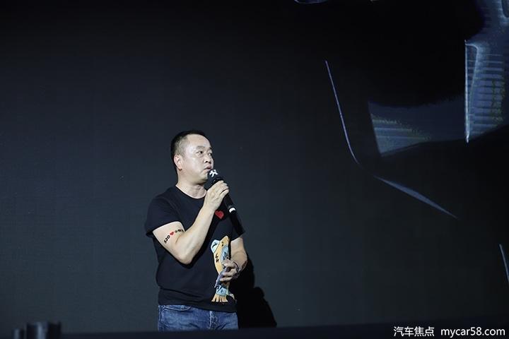 东风标致周海波:口碑激活年,品牌新起点
