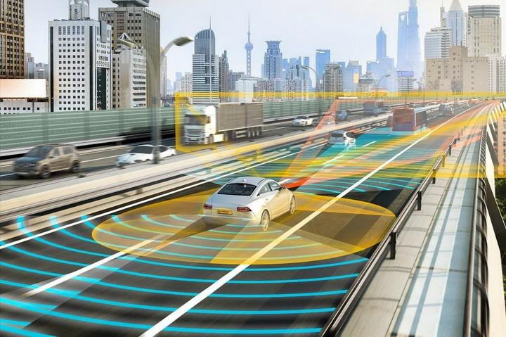 广州:推进自动驾驶道路测试 现公开征求管理办法