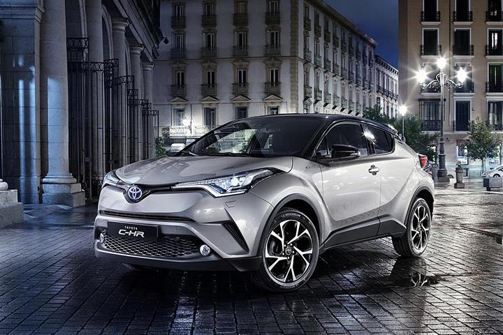 C-HR上市后,如今合资小型SUV有哪些车型值得入手?