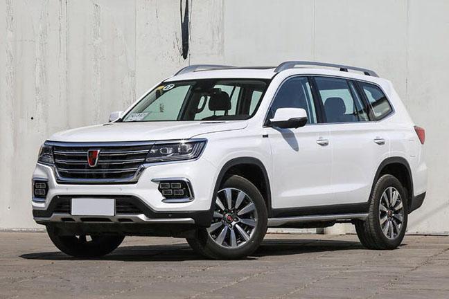 三款超强中大型SUV推荐 配置高空间大价格还很低!