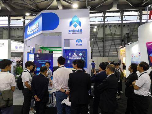 芯仑科技携国内首款可商业化DVS公开亮相
