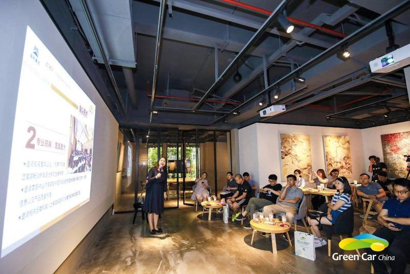 2018广州新能源汽车展开幕在即 众多品牌悉数亮相