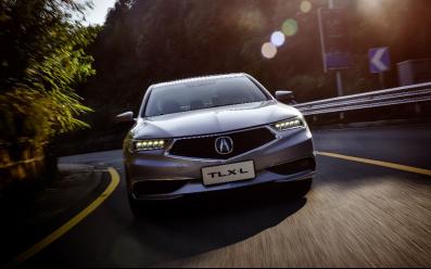 最佳阵容助力广汽Acura TLX-L争冠世界杯
