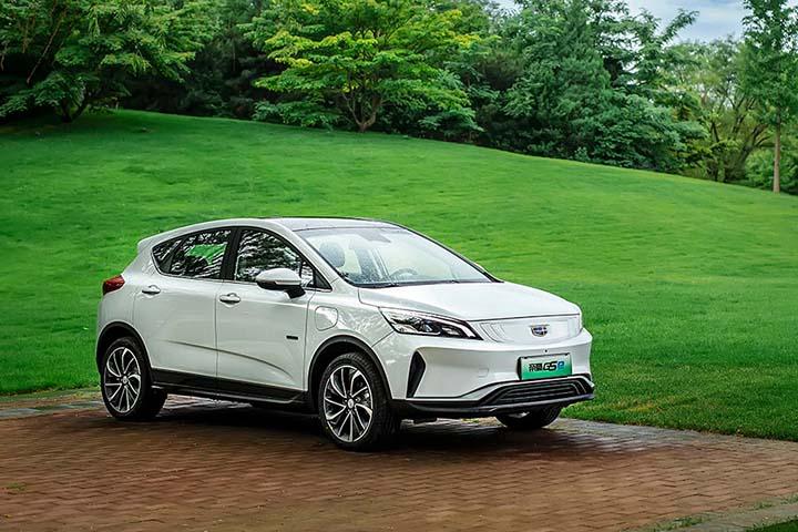 新增网约车将必须使用新能源汽车?三款符合规定车型推荐