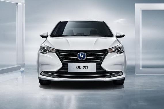 搭1.4L/1.5L动力 长安全新悦翔将于8月15日上市