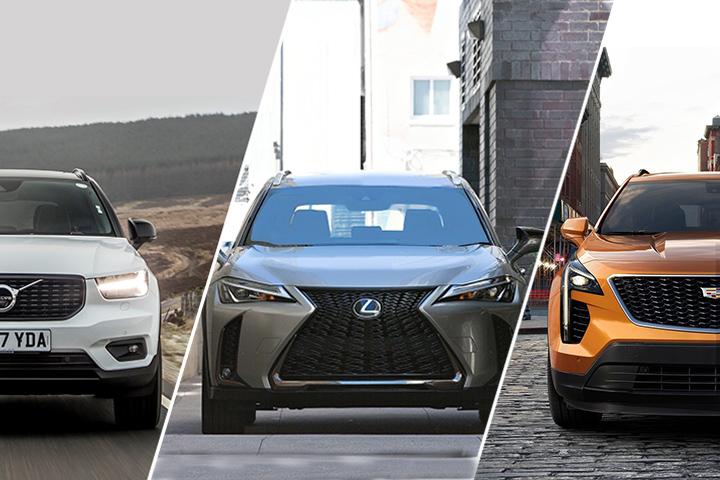 还没上市就引发热议?看看豪华入门SUV新成员表现如何