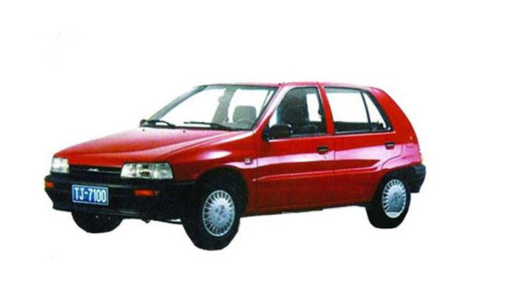 十年前8月销量排行前50的车型 有哪几款已经销声匿迹了