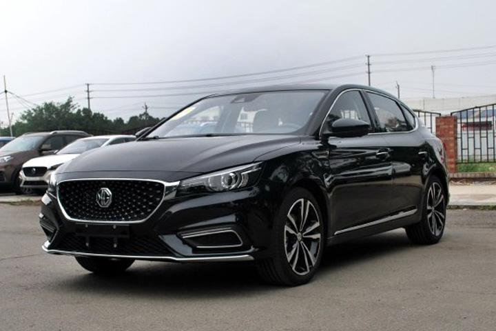 MG6热销中 购车优惠高达6000元