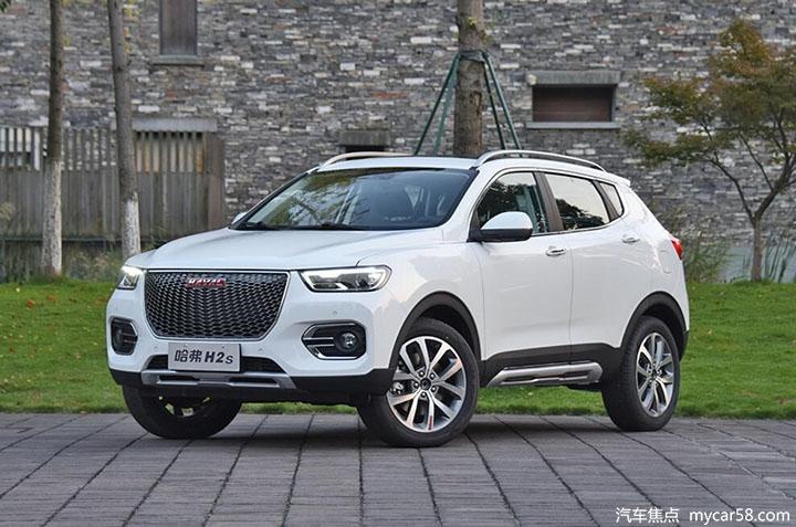 三款小型SUV推荐 其中一款即将上市的新车充满异国风情