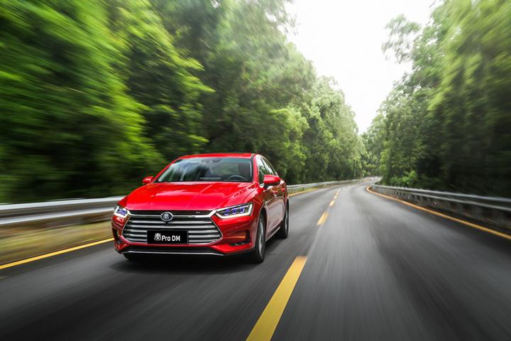 """9月份最值得关注三款新车 不仅是""""颜值派"""",更是""""实力派""""!"""