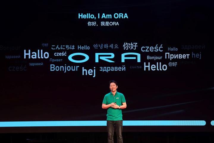 开创新能源汽车2.0时代 深入解读欧拉品牌