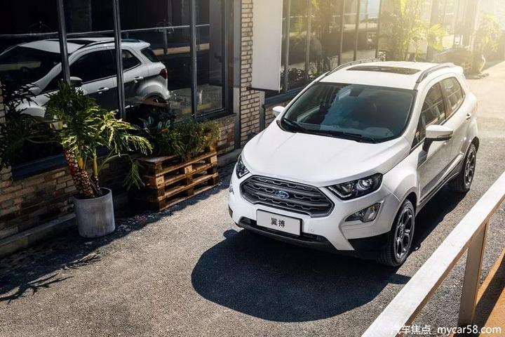性价比直逼国产?10万元级四款主流小型合资SUV推荐