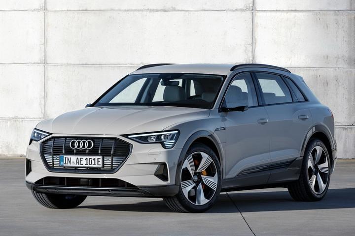 布局自动驾驶/推12款新车 奥迪在华发布2025战略