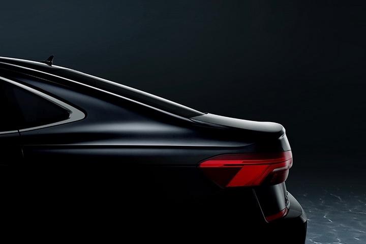 尺寸大幅提升 全新一代帕萨特10月12日发布
