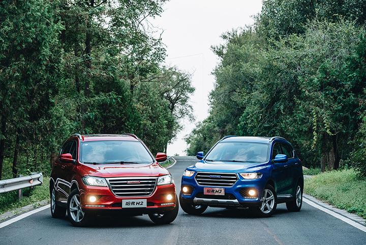 哈弗H6累计64个月销量第一 长城汽车9月销量暴涨
