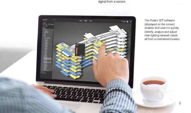 欧司朗发布全新一代ENCELIUM®智能照明控制系统