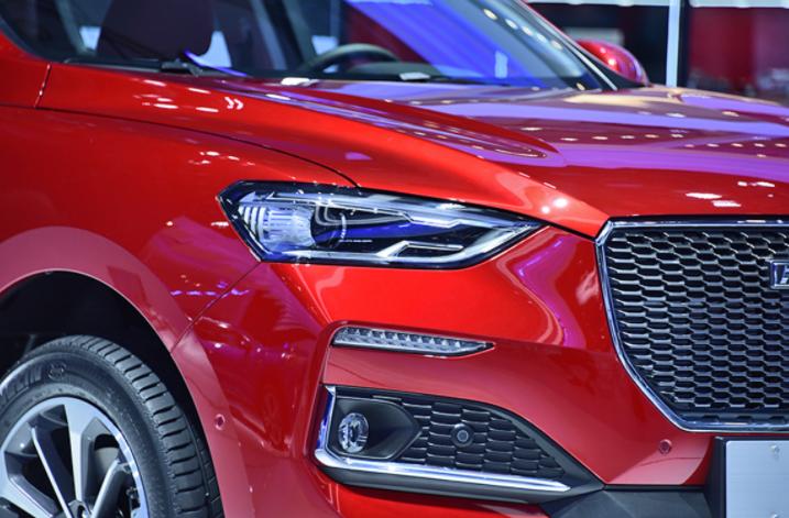 真实粉丝告诉你:网红SUV爆红背后的秘诀