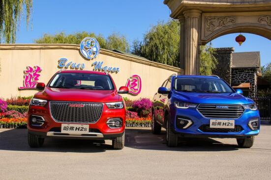 7万国产小型SUV对比,谁更值?