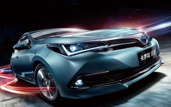 汽油全面进入8元时代 这几款新能源车型更值得入手!