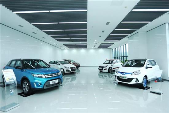 长安汽车研发体系再注新动力,长铃研究院正式成立