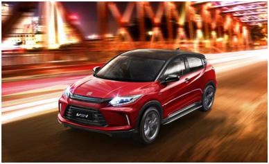 两款新能源产品重磅发布 广汽本田加速迈入新能源汽车时代
