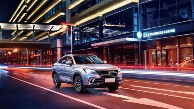 广州车展10万级SUV阵容!到底哪款会是2019年的风向标