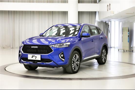 爆款来袭,广州车展最值得期待4款自主SUV