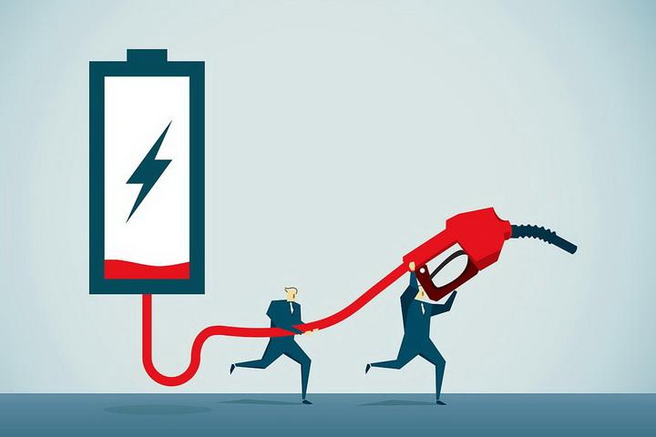 补贴再退坡 中汽协表示明年新能源汽车补贴再降30%