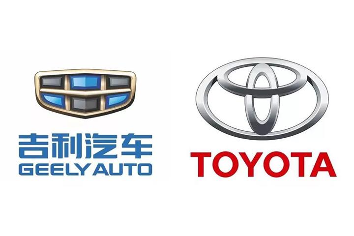 """丰田双擎核心技术以1元卖给吉利?""""形式出售""""撬动未来市场"""