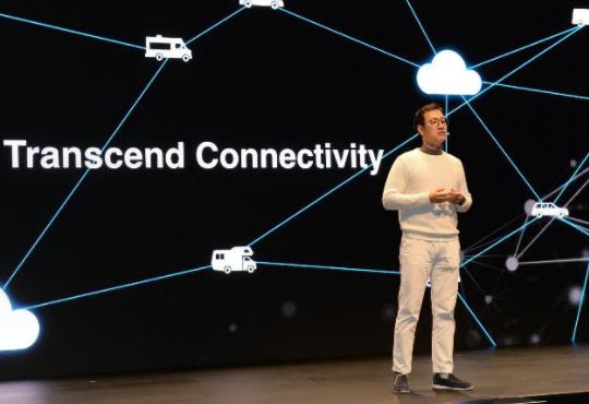 现代汽车CES 2019描绘未来移动出行蓝图