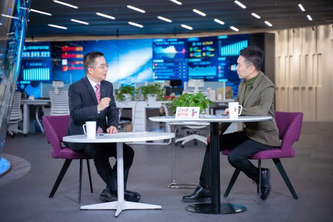 """长安汽车董事长张宝林:第三次创业只为继续""""向上"""""""