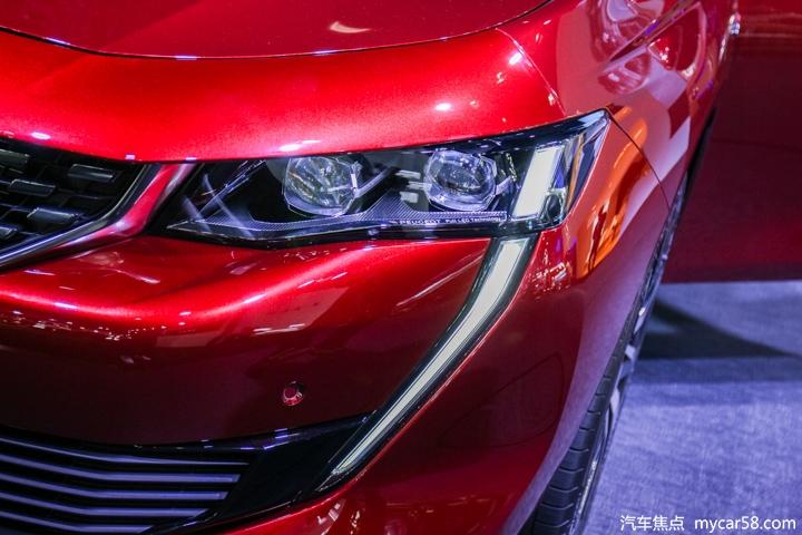 东风标致508L领衔,2019年最值得期待中型车盘点