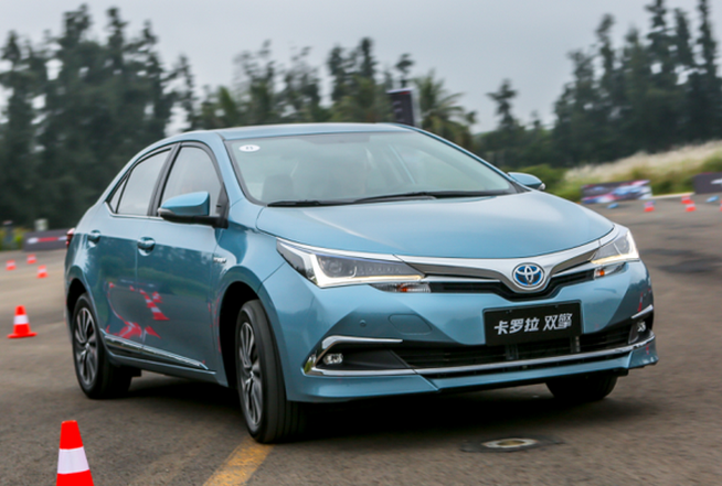混动车型依旧深入人心 2018最佳新能源车型推荐
