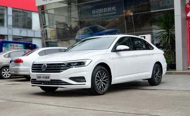 全新一代速腾将于3月18日正式上市 颜值增倍 尺寸媲美B级车