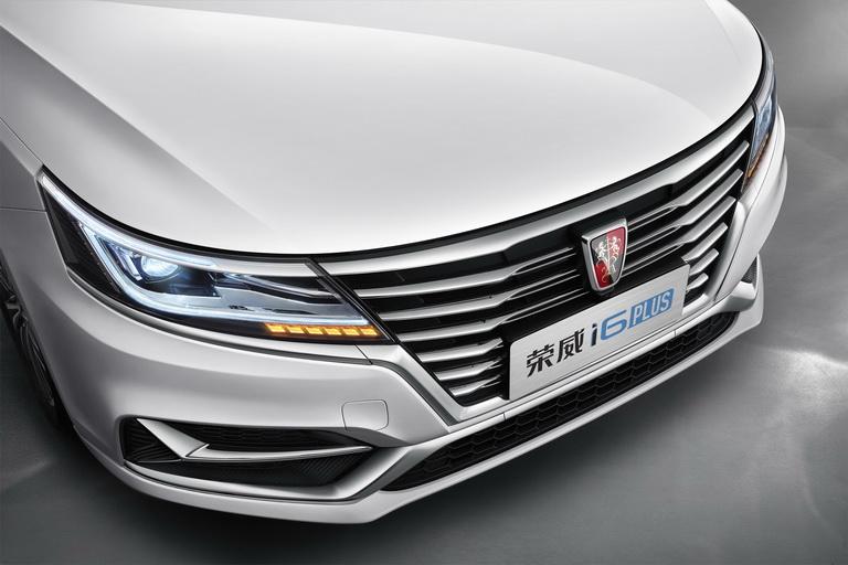 荣威全新轿车命名为荣威i6 PLUS,五大PLUS成就全方位升级 朗逸升级版真的来了?!