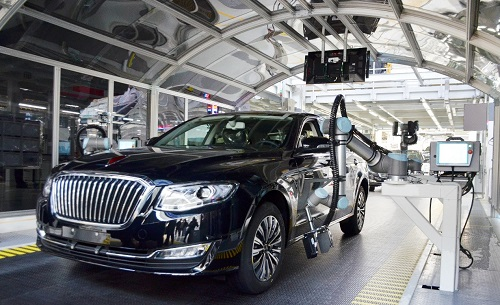 徐留平——抓住新能源汽车发展机遇 实现自主品牌跨越式发展