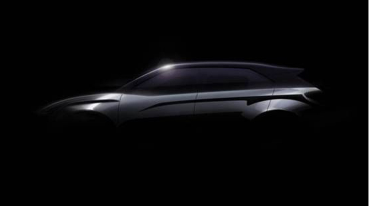 合众汽车北京设计中心即将揭幕