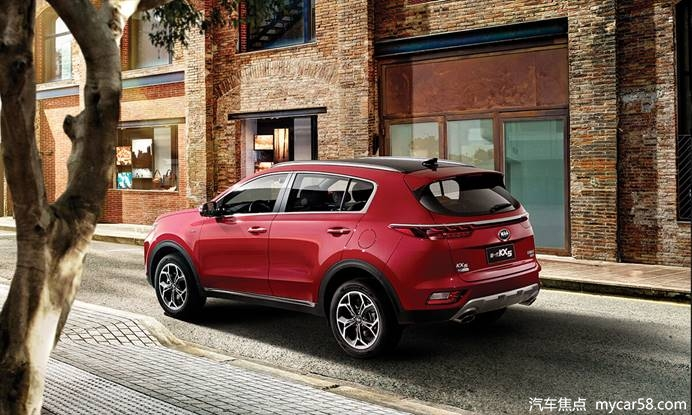 为中国消费者量身定制 新一代KX5将于3月19日上市