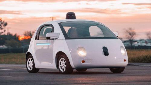 漫谈三国车企自动驾驶理念,结论:都挺好!