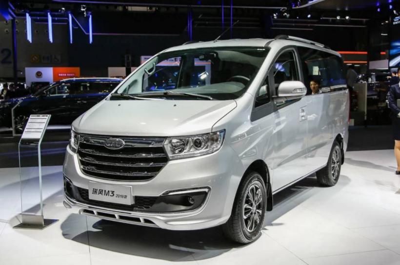 购车优惠与售后服务双管齐下,瑞风商务车产品价值再次提升