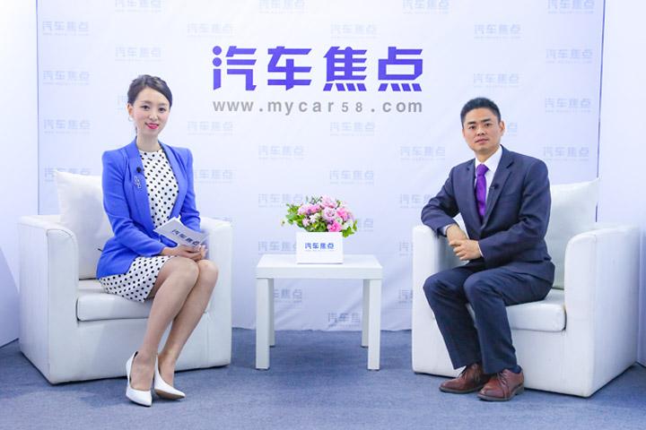 专访江淮新能源冯乾宝 深化解读新能源汽车战略成果