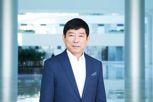 """长城汽车董事长魏建军将出席""""一带一路""""国际合作高峰论坛"""